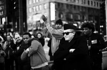 Street Dance, Chicago, by marcorossimusic